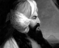 توفي المستكشف إيطالي جوفاني باتيستا بلزوني Giovanni Battista Belzoni