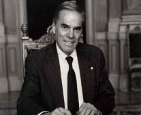 وفاة عالم الكيمياء الحيوية الأمريكي مارتن رودبل Martin Rodbell