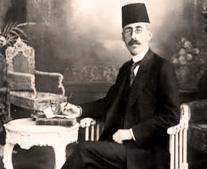 وفاه الكاتب والأديب والمفكر العربي اللبناني شكيب أرسلان