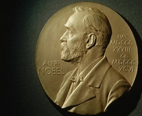 تسليم جوائز نوبل لأول مرة في ذكري وفاة العالم السويدي ألفريد نوبل Alfred Nobel