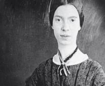 ولدت الشاعرة الأمريكية إيميلي ديكنسون Emily Dickinson