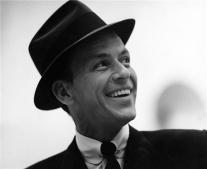 ولد فرانك سيناترا Francis Albert Sinatra