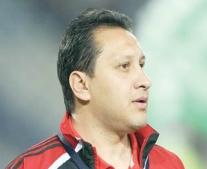 ولد لاعب كرة القدم المصرى هادي خشبة