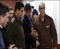 الحكم على احمد سعدات بالسجن 30 عاما
