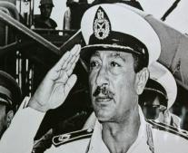 ولد محمد أنور السادات ثالث رئيس لجمهورية مصر العربية