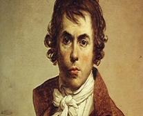 وفاه رسام الثورة الفرنسية جاك لوي Jacques-Louis David