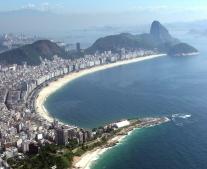 تأسيس مدينة ريو دي جانيرو Rio de Janeiro