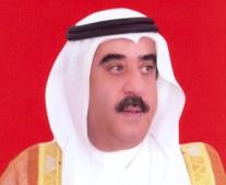 سعود بن راشد المعلا حاكماً على إمارة أم القيوين