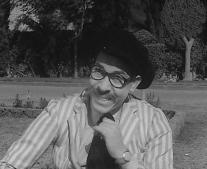 """ولد الممثل المصرى فؤاد راتب الشهير """"الخواجة بيجو"""""""