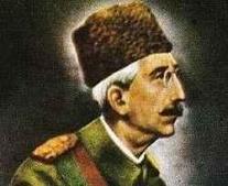 ولد السلطان محمد السادس