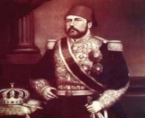 الخديوي إسماعيل على عرش مصر