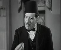 ولد الفنان المصري نجيب الريحاني