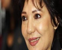 ولدت الممثلة المصرية عايدة رياض