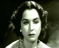توفيت الممثلة المصرية فاطمة رشدي