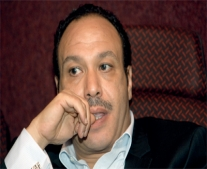 ولد الممثل المصري خالد صالح