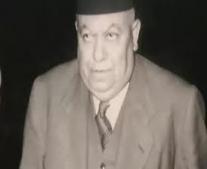 عبد الرزاق السنهوري يكتب ثاني دستور للعراق