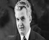 ولد رئيس رومانيا نيكولاي تشاوتشيسكو