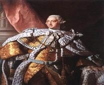توفي ملك المملكة المتحدة الملك جورج الثالث.