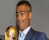 ولد اللاعب البرازيلي العالمي رومايرو