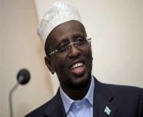 انتخاب شريف شيخ احمد رئيساً للصومال