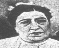 وفاة عائشة التيمورية