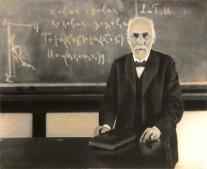 توفي العالم الفزيائي هندريك أنتون لورنتس