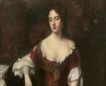 ولدت ملكة بريطانيا العظمي الملكة آن