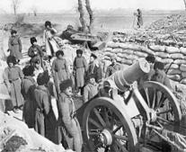 بدأت الحرب الروسية اليبانية