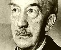 توفي الفزيائي الالماني فالتر بوته (Walther Bothe)