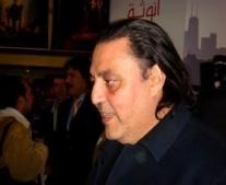 ولد الممثل المصري حسين الإمام