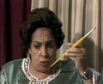 ولدت الممثلة المصرية نعيمة وصفي