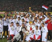 فازت مصر ببطولة كأس الامم الافريقية 2008
