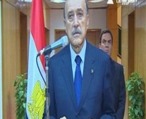 تنحي الرئيس محمد حسني مبارك وإسقاط نظامه بعد 30 عاما من الحكم