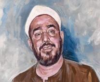 توفي المنشد الديني المصري سيد النقشبندي