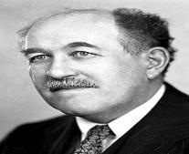 ولد الفزيائي الألماني أوتو شتيرن Otto Stern