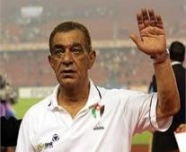 ولد المدرب و الاعب المصري محمود الجوهري