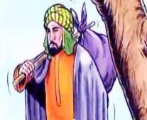 ولد الرحالة العربي ابن بطوطة