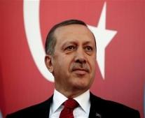 ولد رئيس الوزراء التركي اردوغان Recep Tayyip Erdoğan