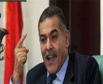 ولد السياسي المصري طلعت السادات