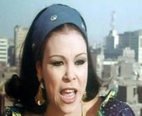 ولدت الممثلة المصرية بدرية عبد الجواد