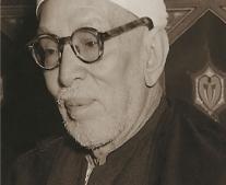 توفي شيخ الأزهر محمد الخضر حسين