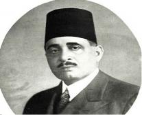 توفي رئيس وزراء مصر السابق محمد توفيق نسيم باشا
