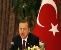 تولي أردوغان Erdoğan منصب رئيس وزراء تركيا