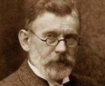 ولد الطبيب اللأماني باول إريلخ Paul Ehrlich