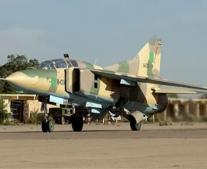 إصدار قرارًا يقضي بفرض حظر طيران فوق الأجواء الليبية