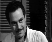 توفي الممثل المصري يحيي شاهين