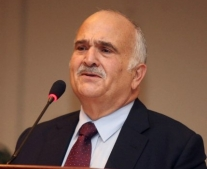 ولد الأمير الأردني الحسن بن طلال