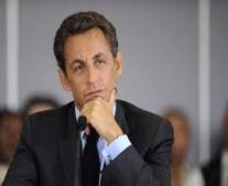 نيكولا ساركوزي (Nicolas Sarkozy) يفوز بالانتخابات الرئاسية الفرنسية