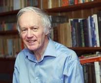 ولد الأستاذ الفزيائي أنطوني جيمس لگت Sir Anthony James Leggett