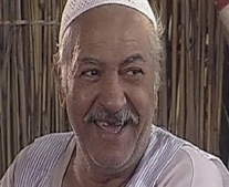 توفي الفنان المصري سيد عبد الكريم